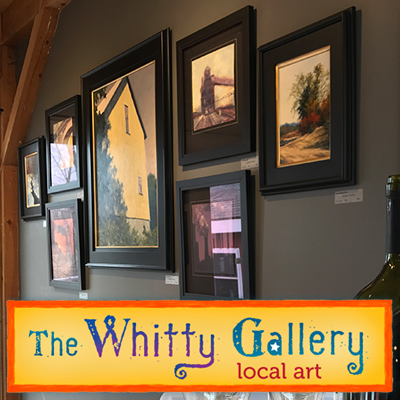 The Whitty Gallery - art gallery